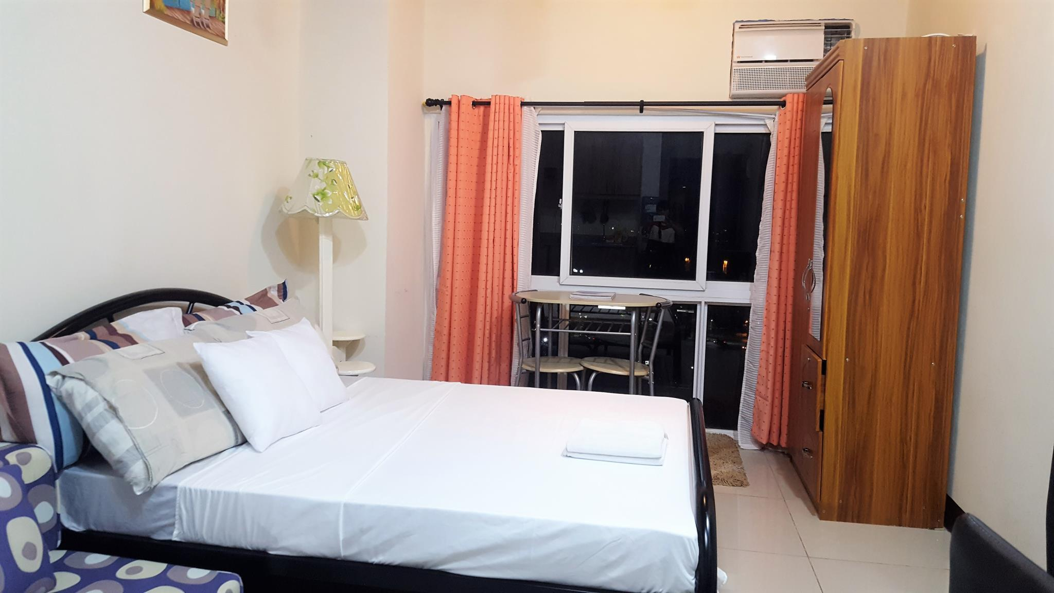 Sea View Full Studio Unit By Cebu Rooms