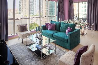 Dream Inn - Burj Residences 5 Burj Khalifa View 2 BDR