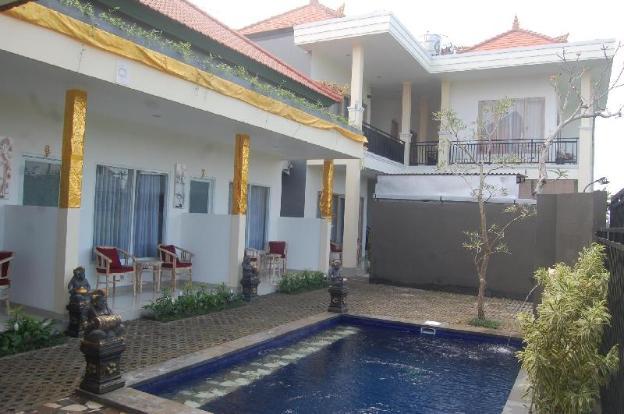 Mesare Guest House