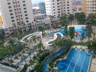 2 Bedroom Unit 5 at Waterplace Residence Surabaya Kota