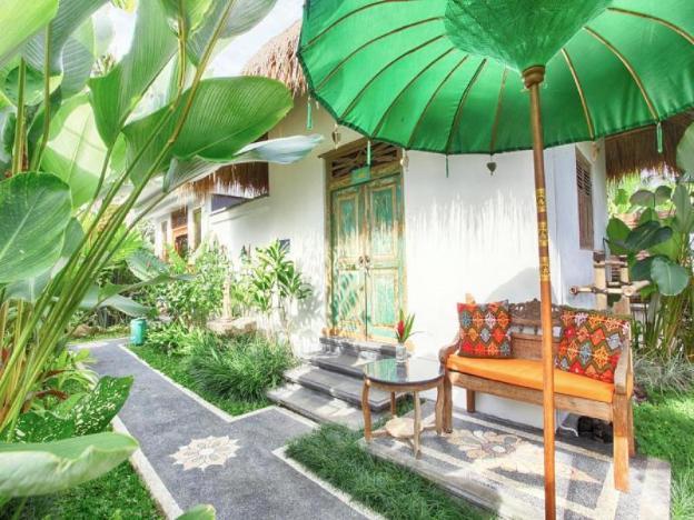 Love Room at Imagine Bali Villa