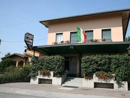Hotel Molteni