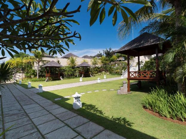 Airis Luxury Villas & Spa