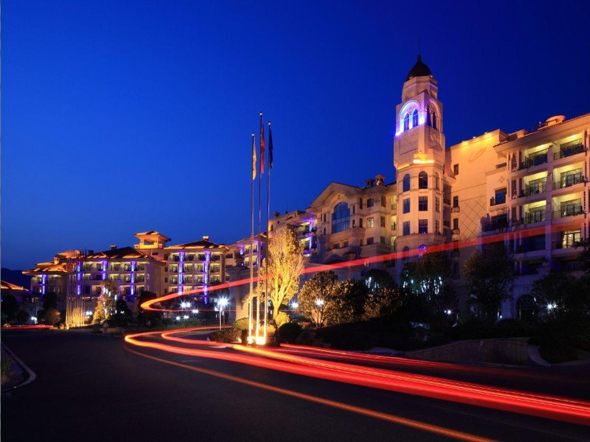 Discount Country Garden Phoenix  Hotel Chongqing Changshou