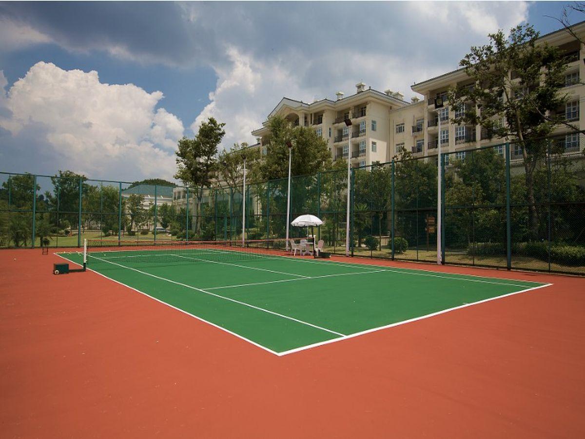 Review Country Garden Phoenix  Hotel Chongqing Changshou