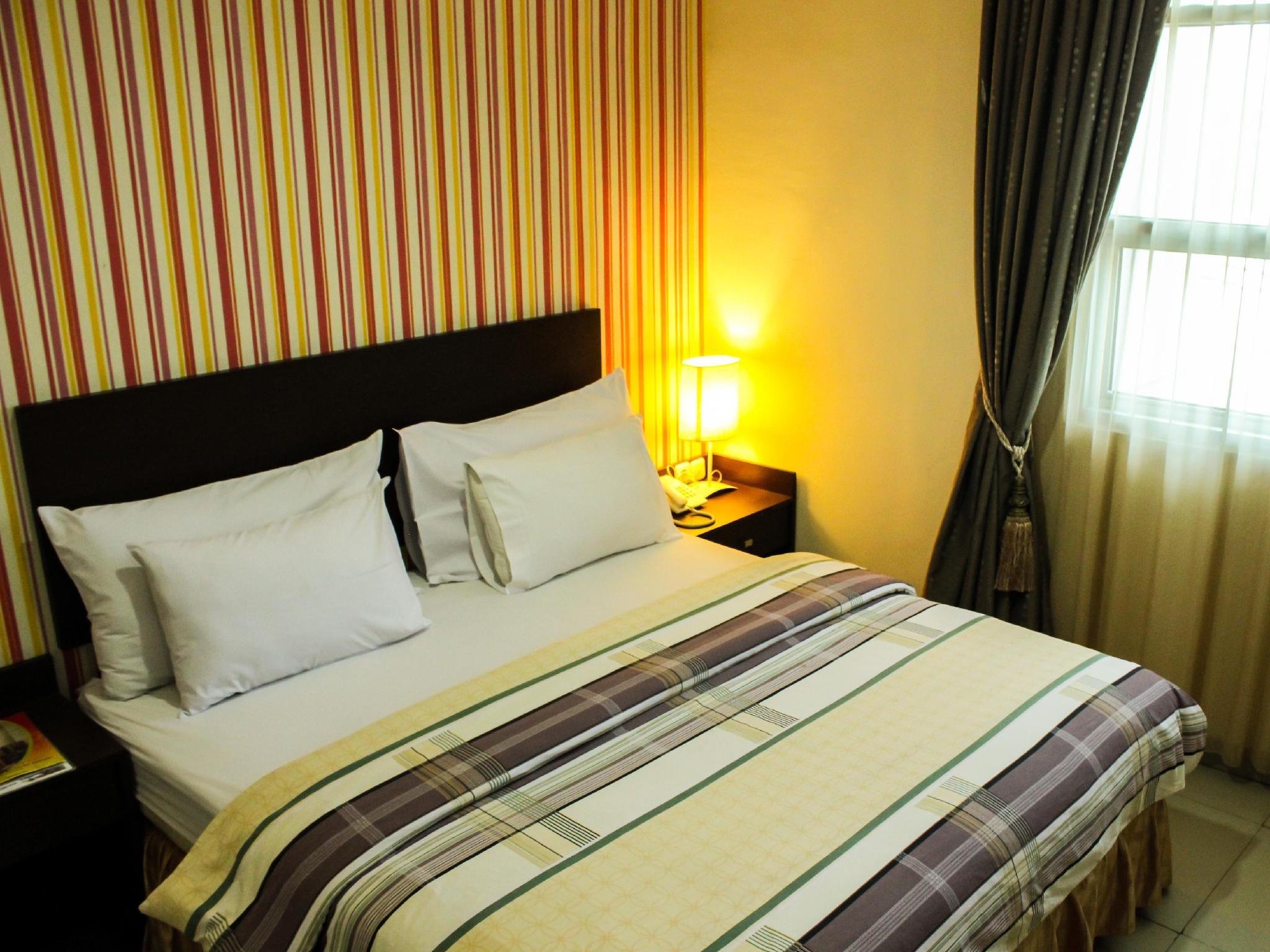 Vindhika Hotel
