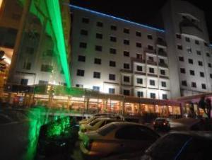 常州锦海国际大酒店 (Changzhou Jinhai International Grand Hotel)