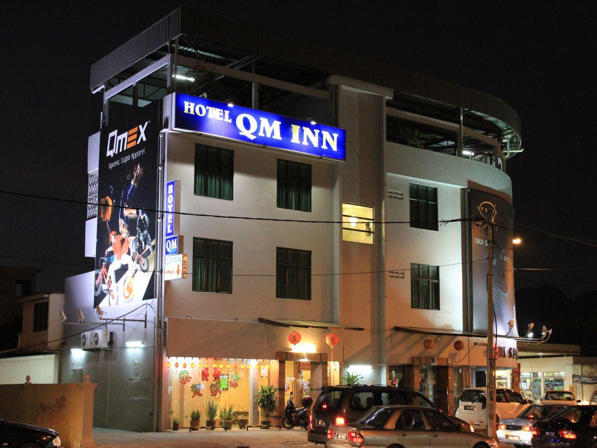 Hotel QM