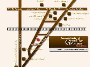 Grand Marina Hotel
