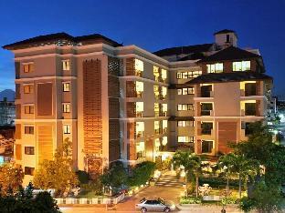 Grand Marina Hotel แกรนด์ มารีน่า อ่าวอุดม แหลมฉบัง