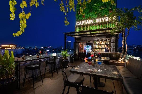 Silk Collection Hotel & Spa Hanoi