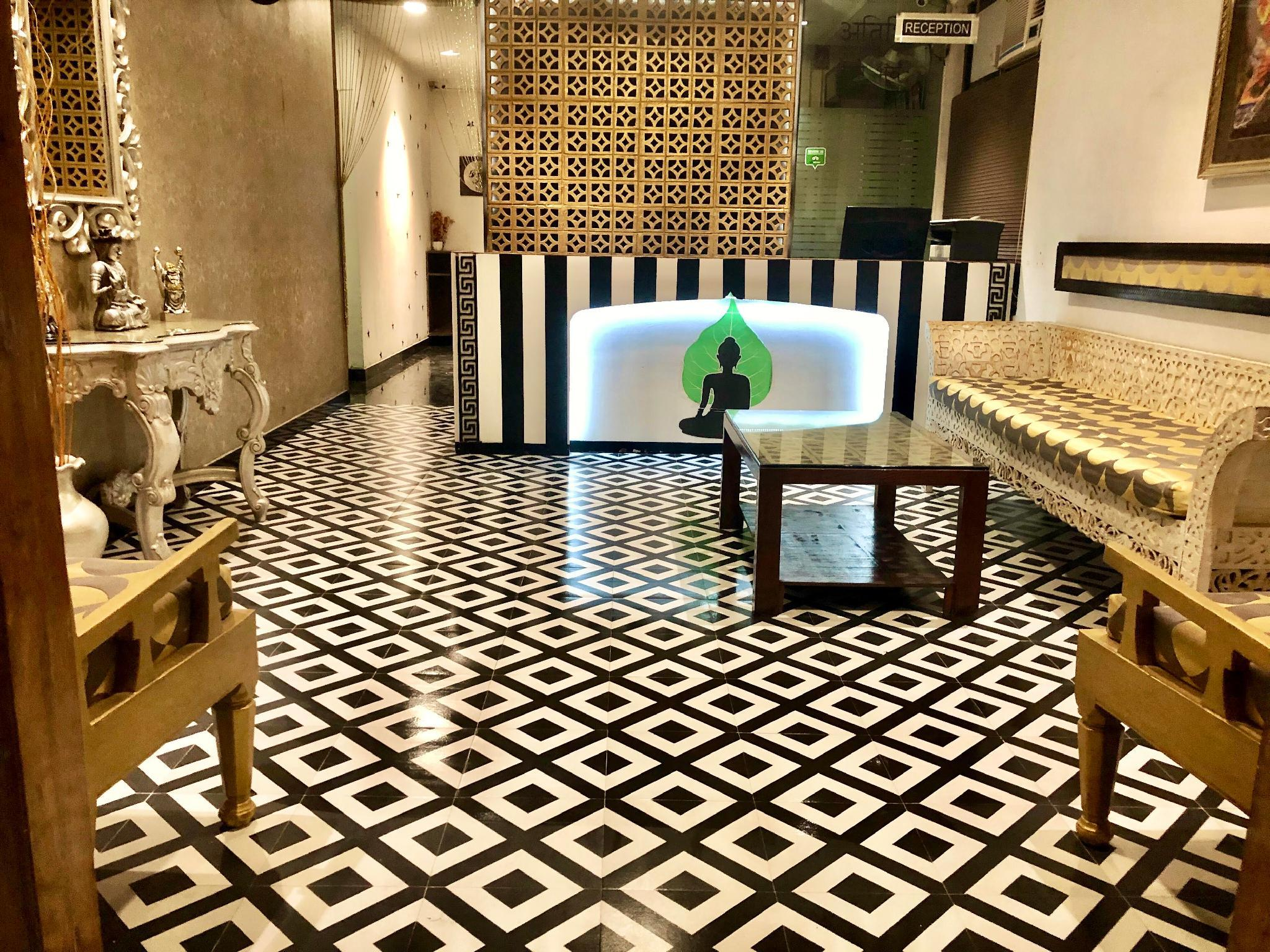 Sarin Inn   A Boutique Hotel