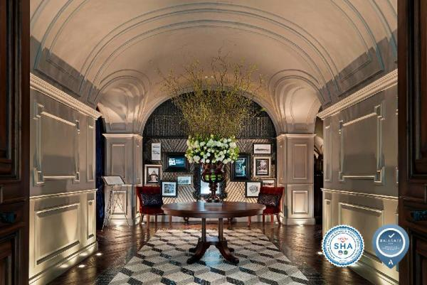 Hotel Muse Bangkok Langsuan - MGallery Collection Bangkok