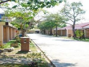 Wiangsiri Lamphun Resort