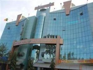 Hotel Kamal Regency