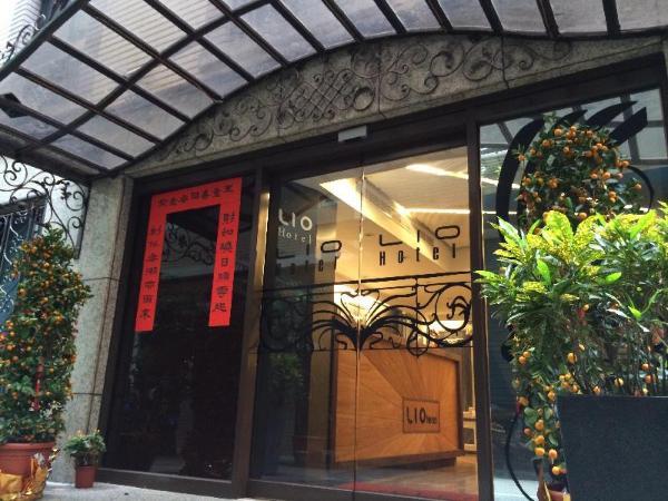 Lio Hotel Ximen Taipei