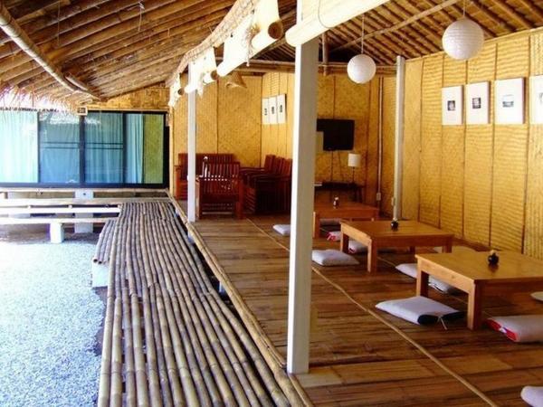 Haiku Guesthouse Sangkhla Buri