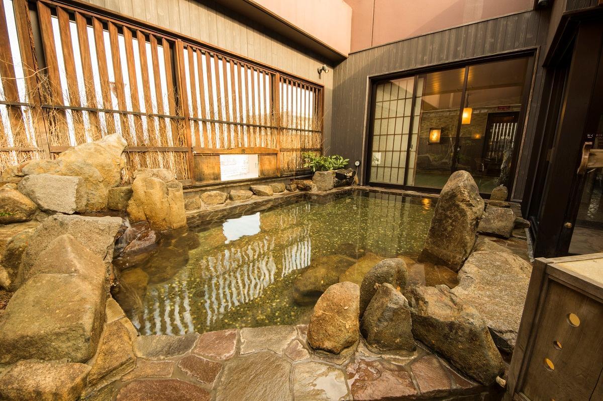 Natural Hot Spring Dormy Inn Himeji