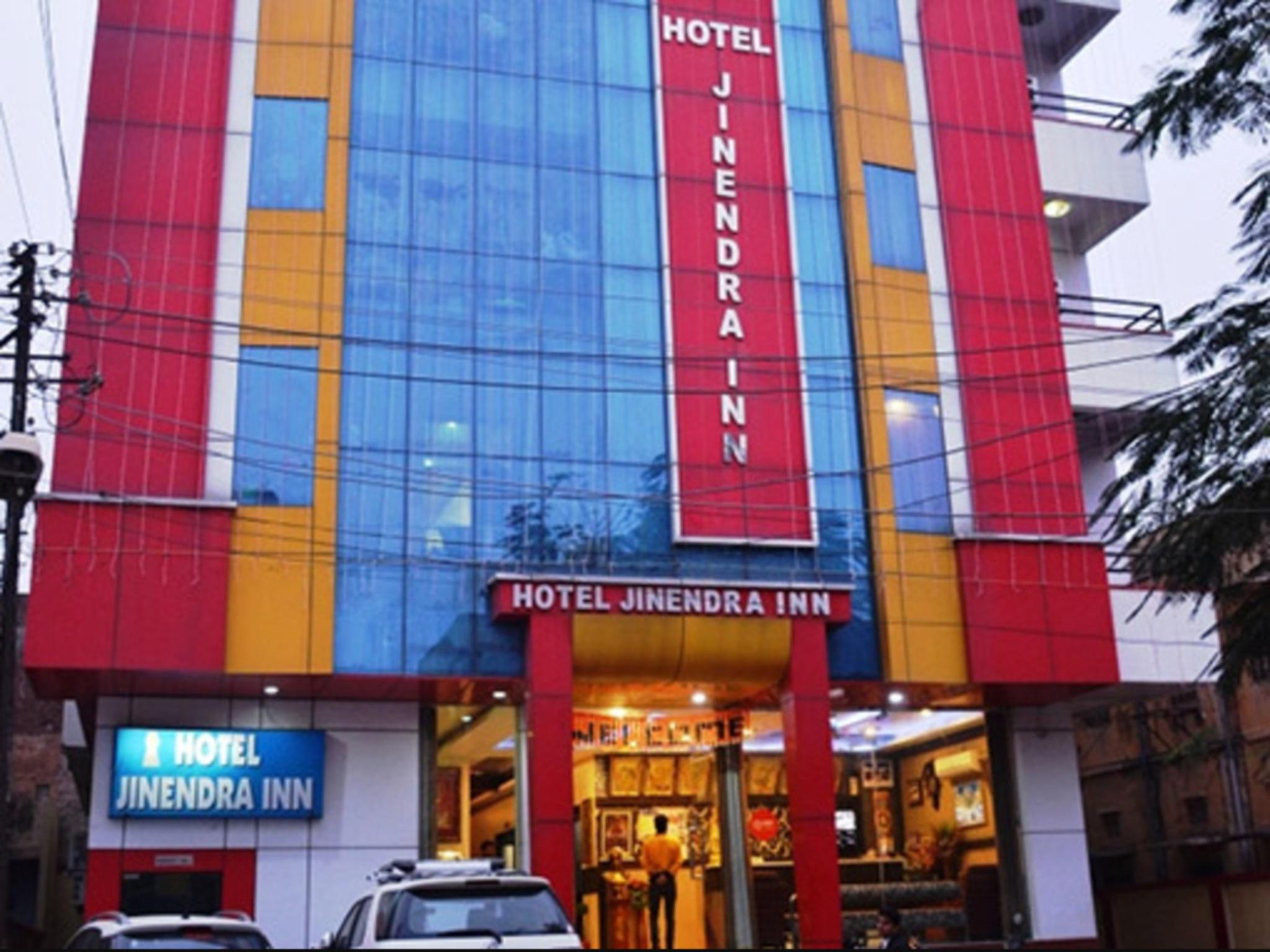 Hotel Jinendra Inn