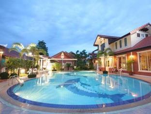 ブッサバ リゾート アンド スパ Budsaba Resort & Spa