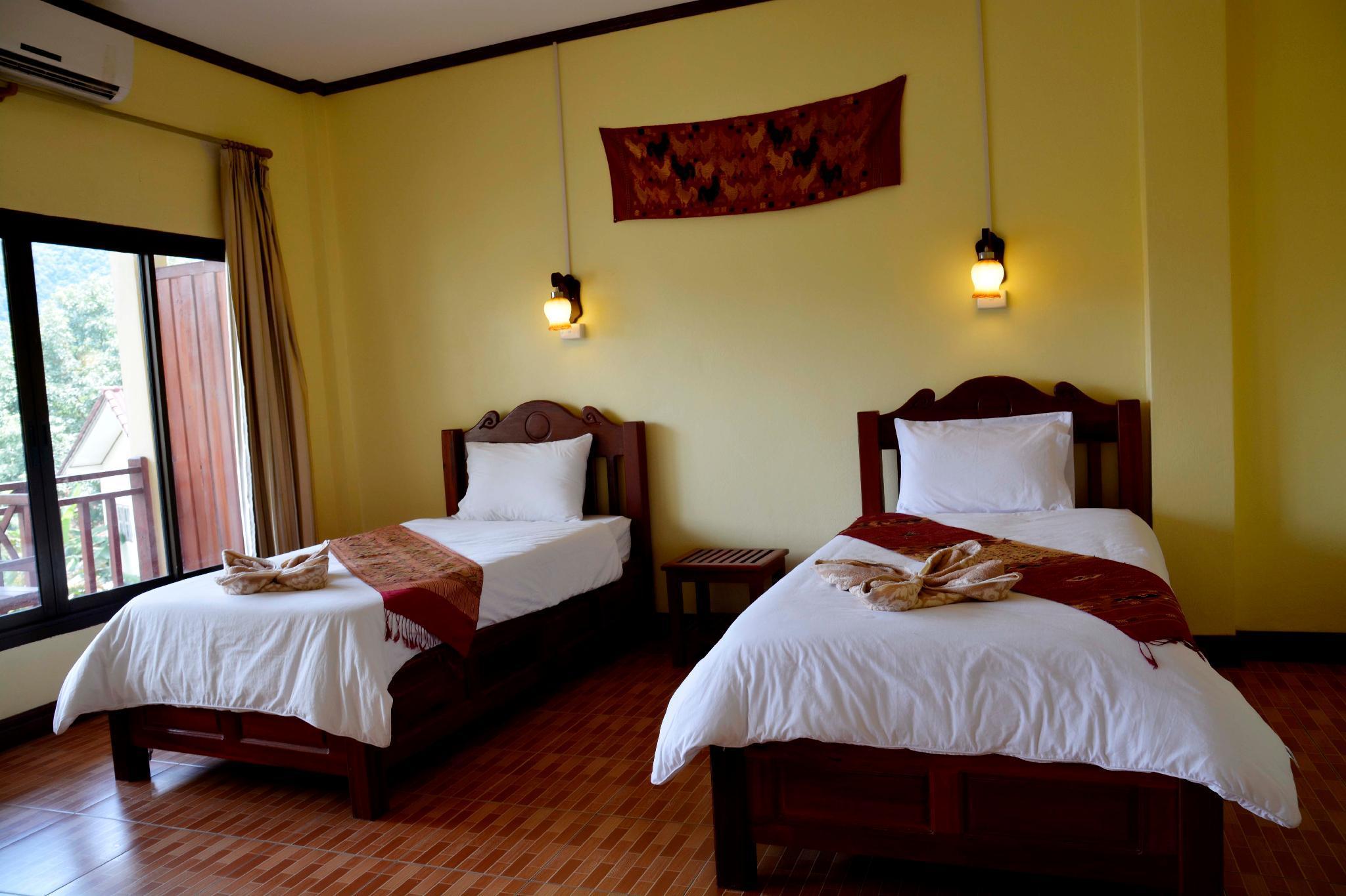 Vilayvong Hotel