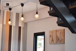 Campagne Hotel & Residence - Pathum Thani