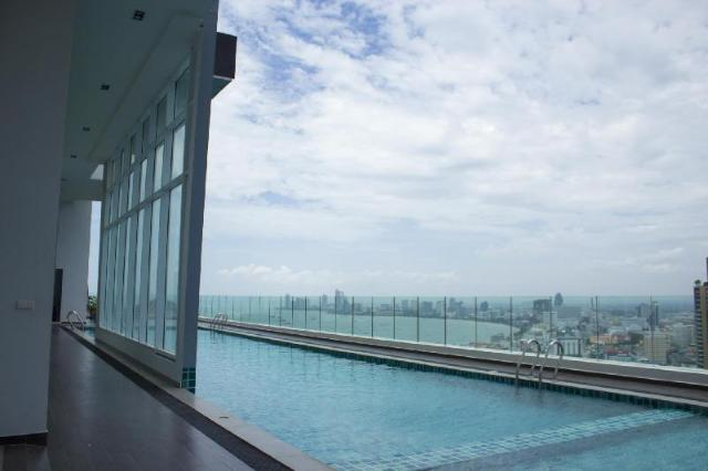 Luxury Vision Condo in Best Location in Pattaya – Luxury Vision Condo in Best Location in Pattaya