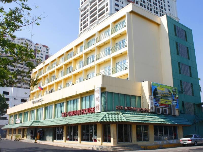 The Aloha Hotel