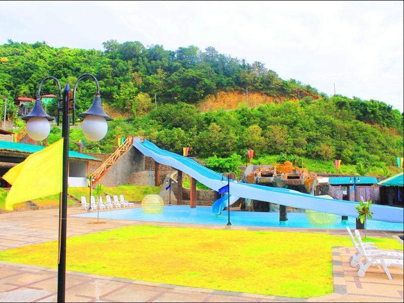 Sea Spring Resort 4