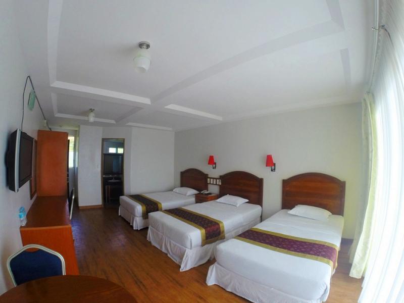 Sea Spring Resort 5