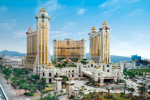 Galaxy Macau Macau
