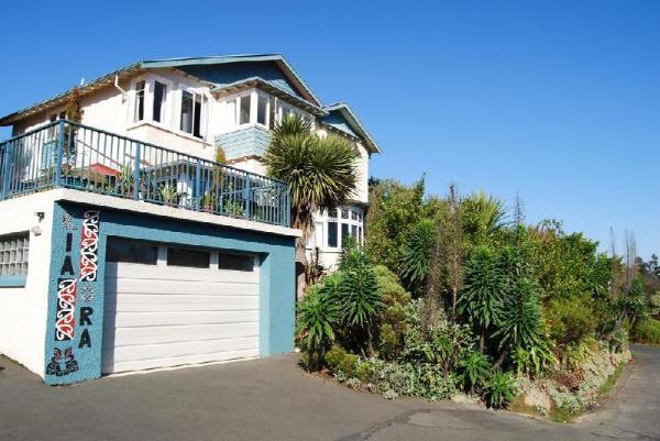 Arden Street House Dunedin