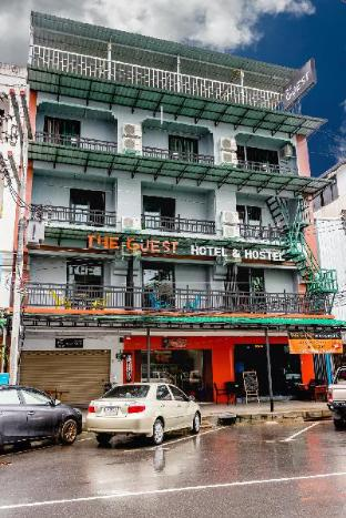 %name The Guest Hotel กระบี่