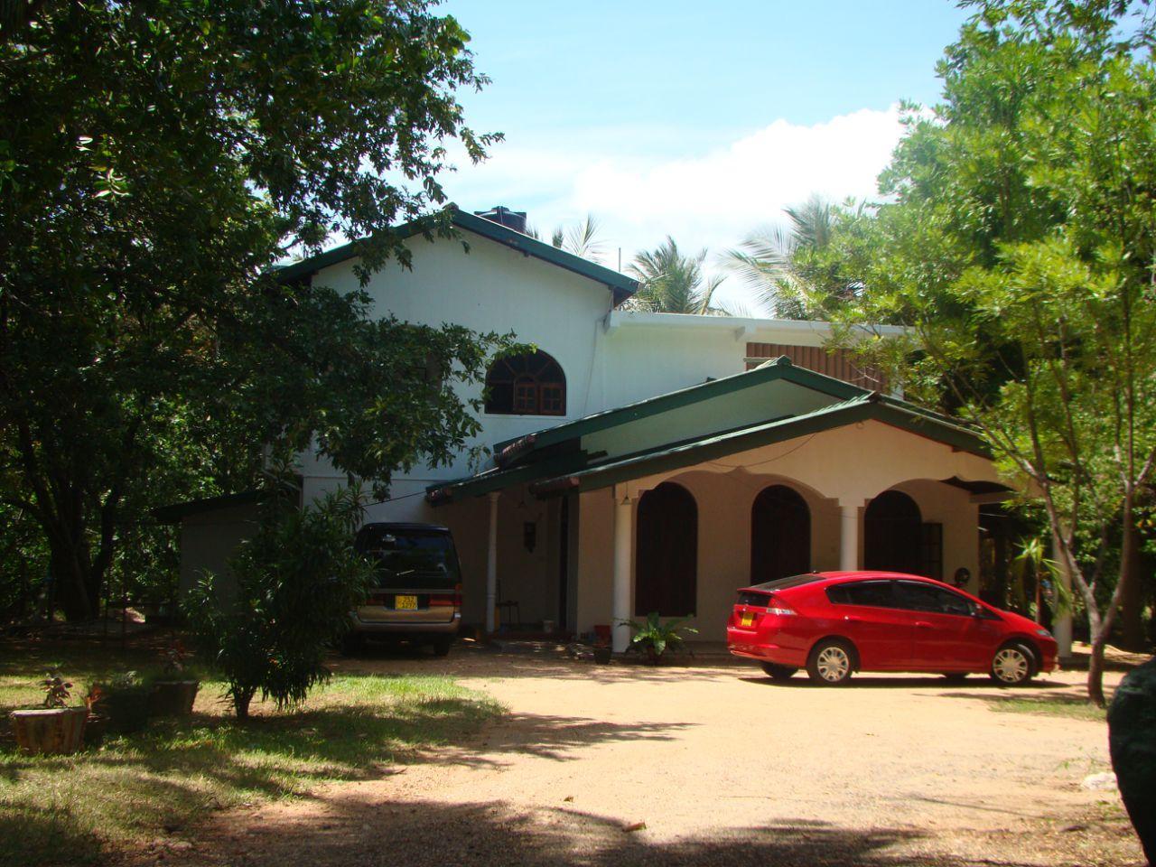 Acacia Holiday Inn