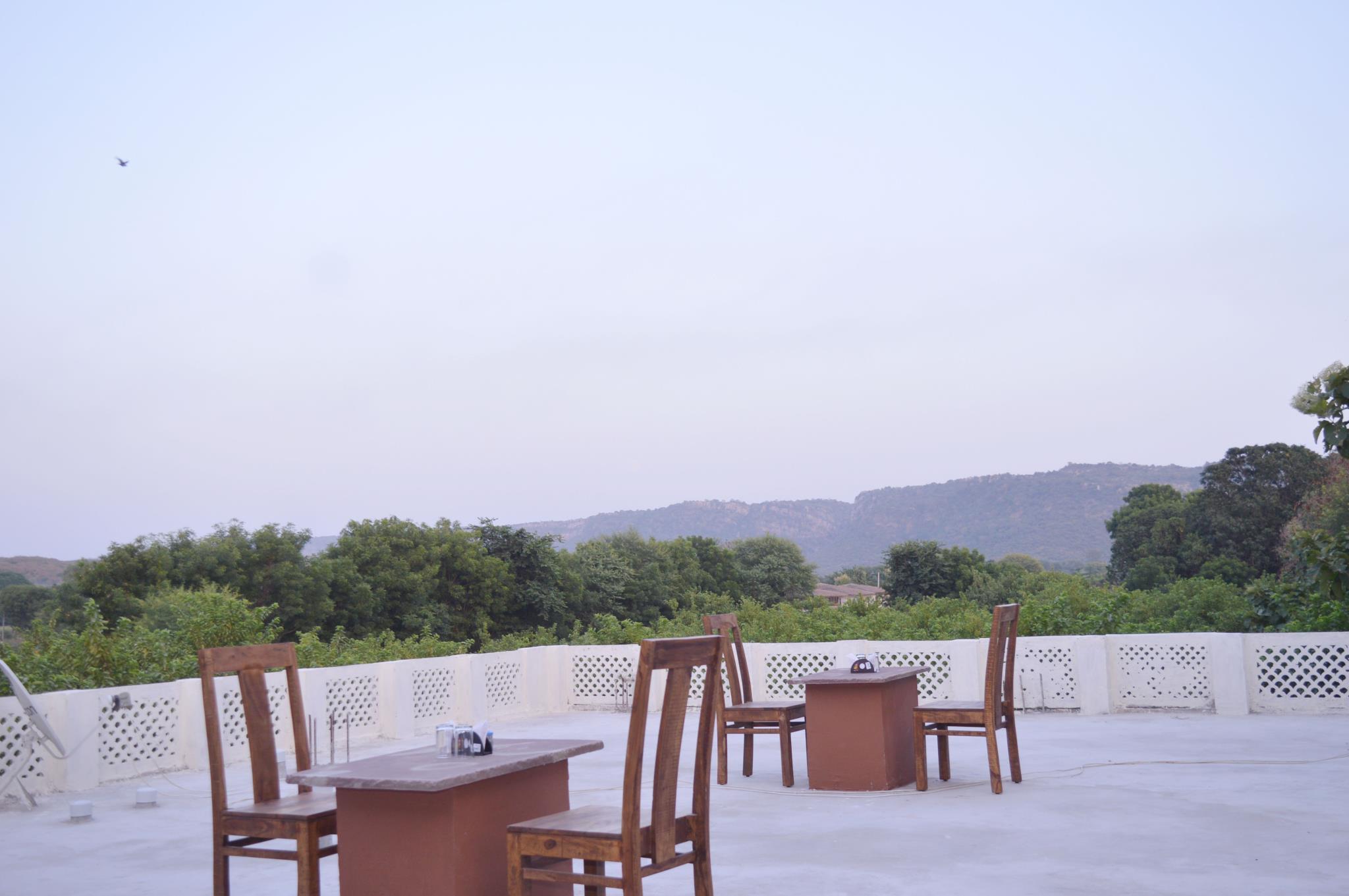 V Resorts Ranthambore Vinayak