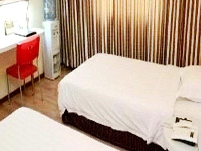 Review GDH Inn Donghu