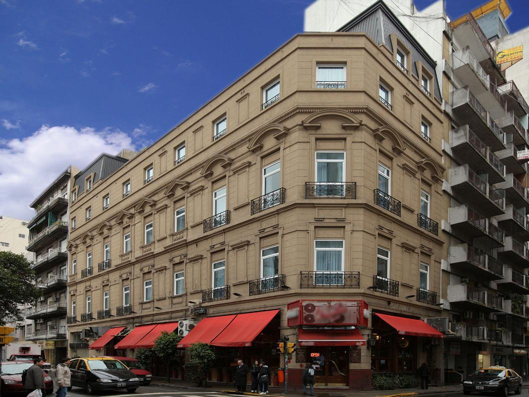 Europlaza Hotel And Suites