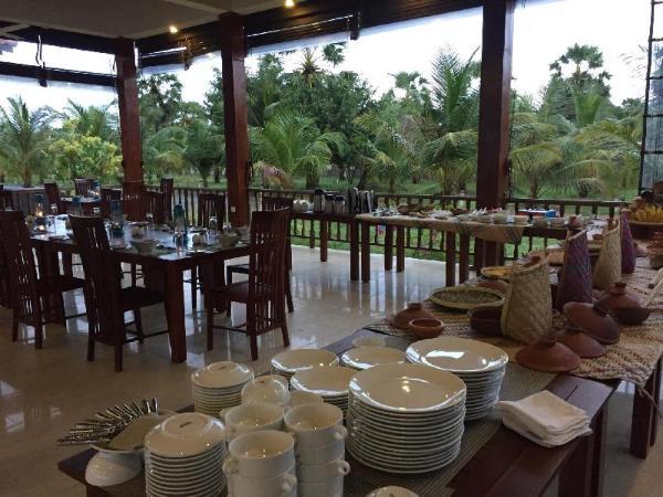 Shakti Vani Ayurvedic Resort Pvt Ltd Kalkudah