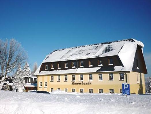 Hotel Dachsbaude And Kammbaude
