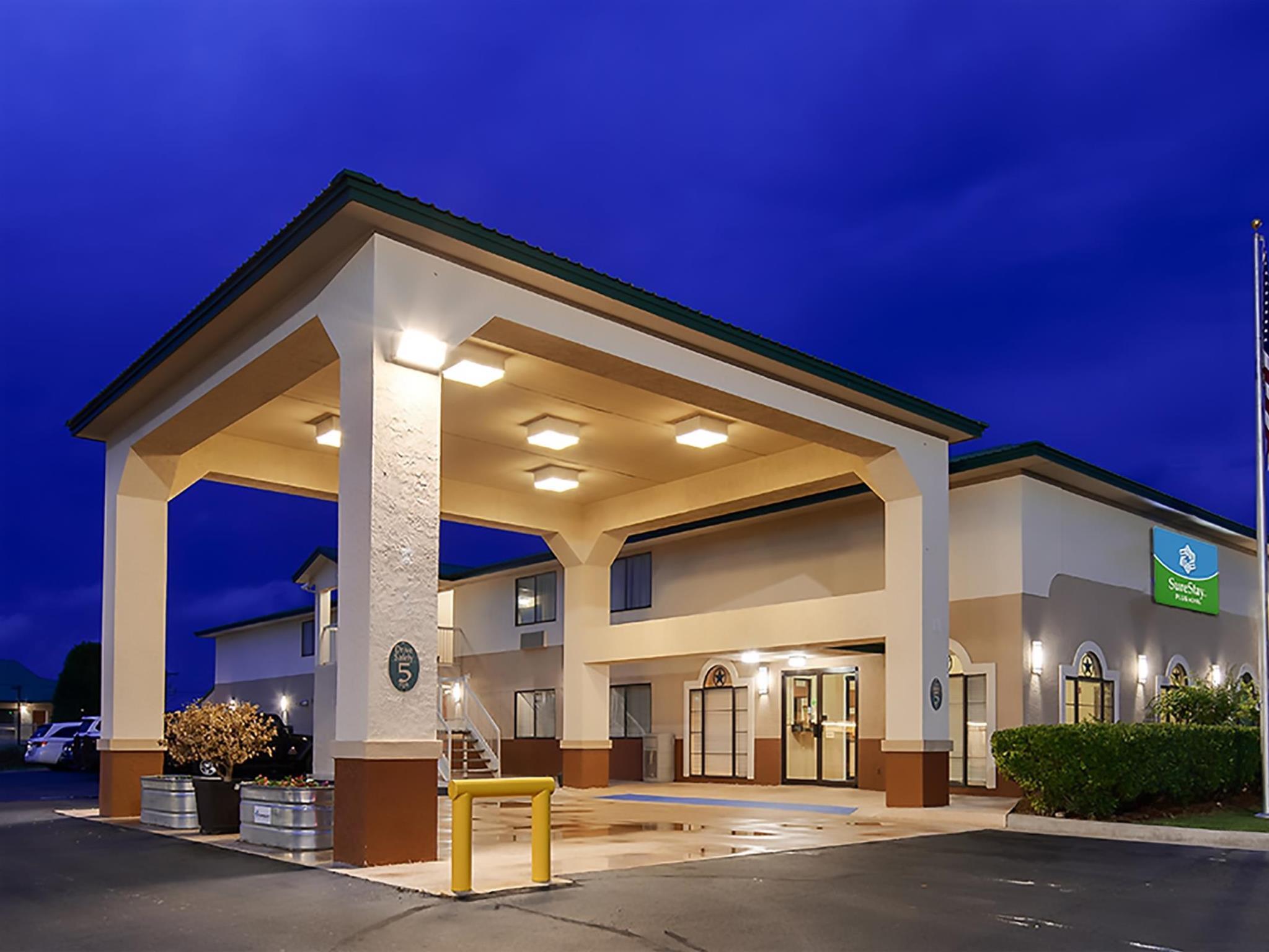 SureStay Hotel Sonora By Best Western