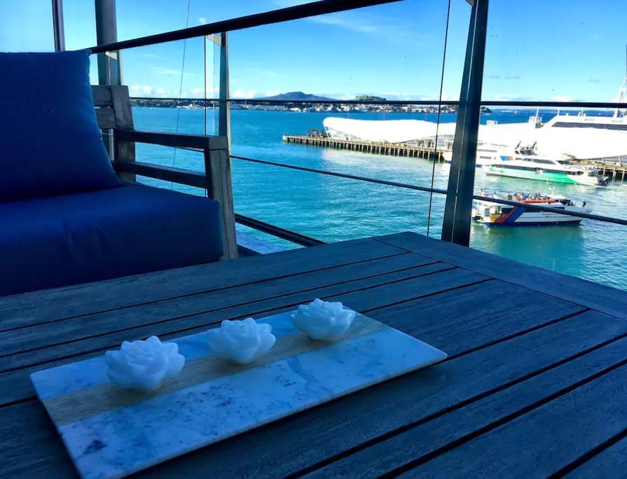 Princes Wharf Comfortable Luxury