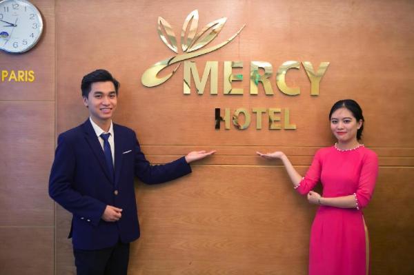 Mercy Hotel Hanoi