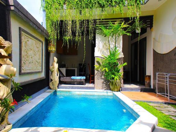 Alit Bali Villa Bali