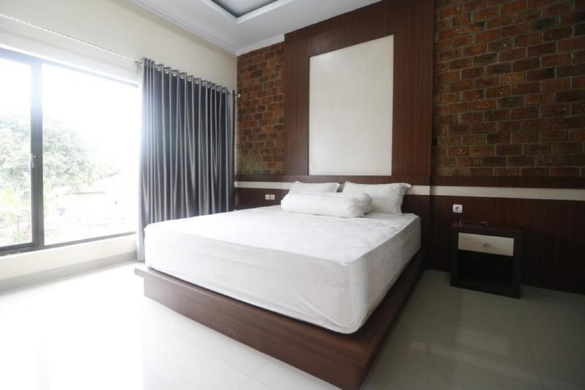 Studio Rumah Kost Kualanamu   Room 10