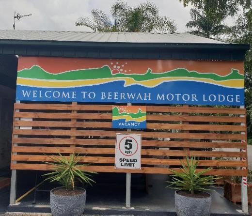 Beerwah Motor Lodge