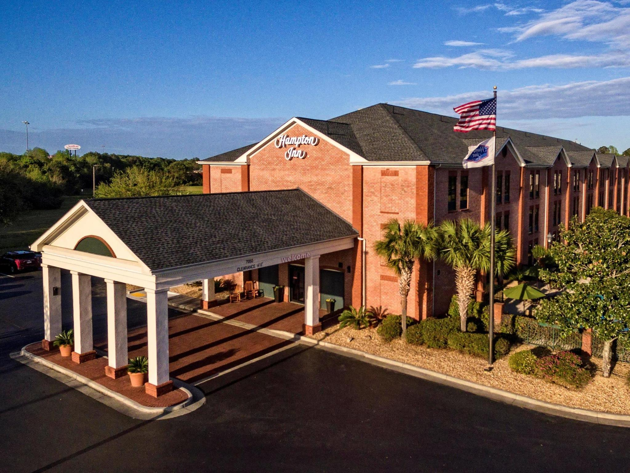 Hampton Inn Savannah North