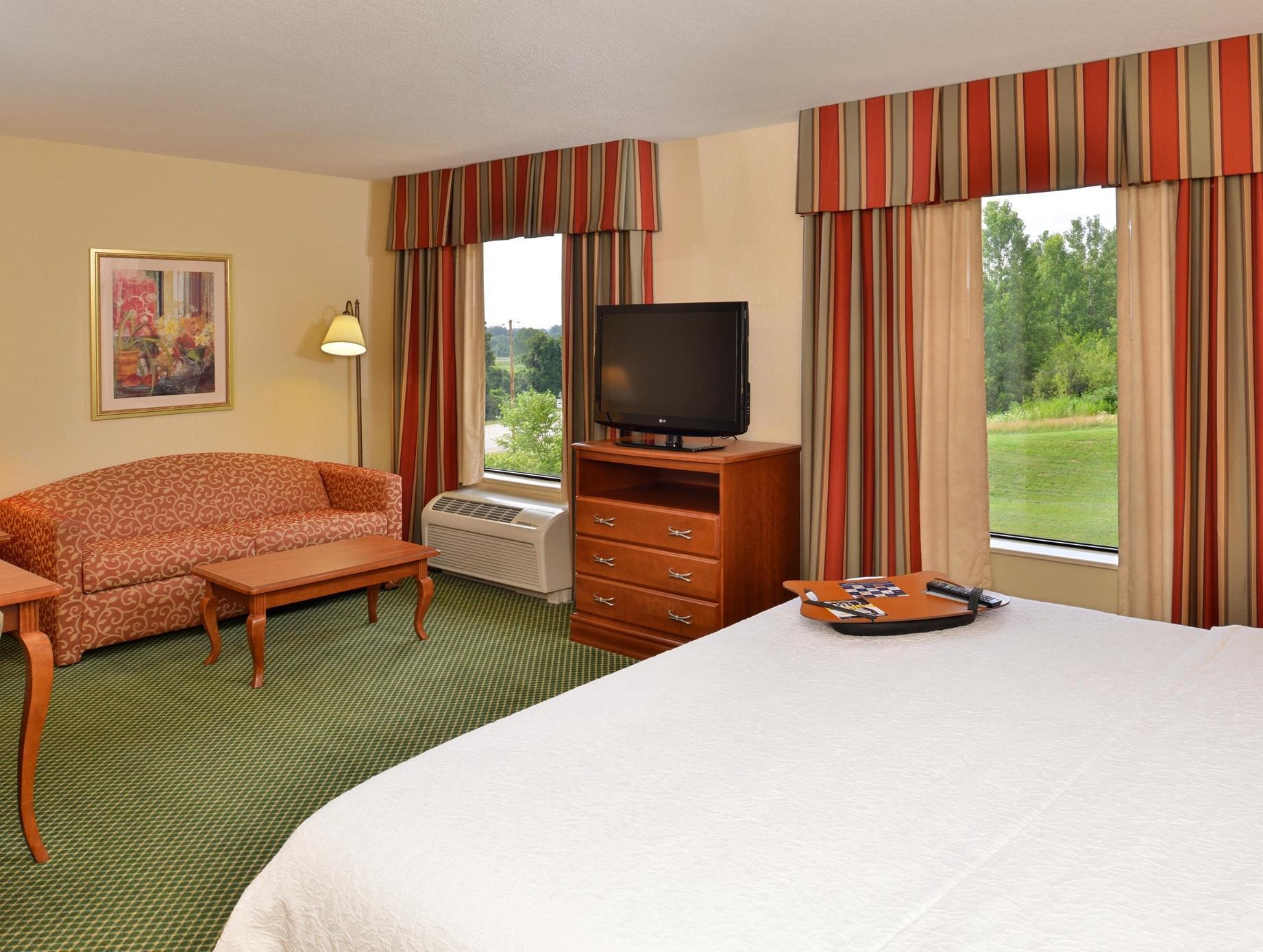 Hampton Inn And Suites St. Louis Edwardsville