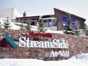 Marriott's StreamSide Evergreen at Vail