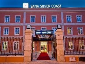 Sana Silver Coast Hotel