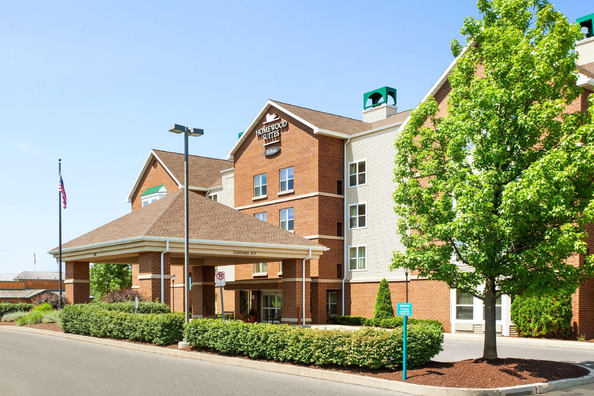 Homewood Suites By Hilton Reading Wyomissing